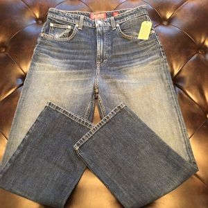 Lucky Brand Lucky Pins Jeans NWT